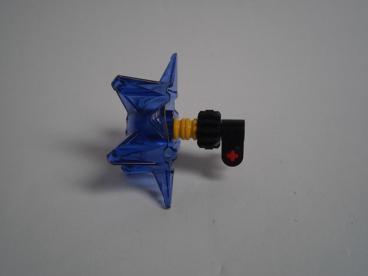 [Revue] LEGO Bionicle 70781 : Protecteur de la Terre Pb250098