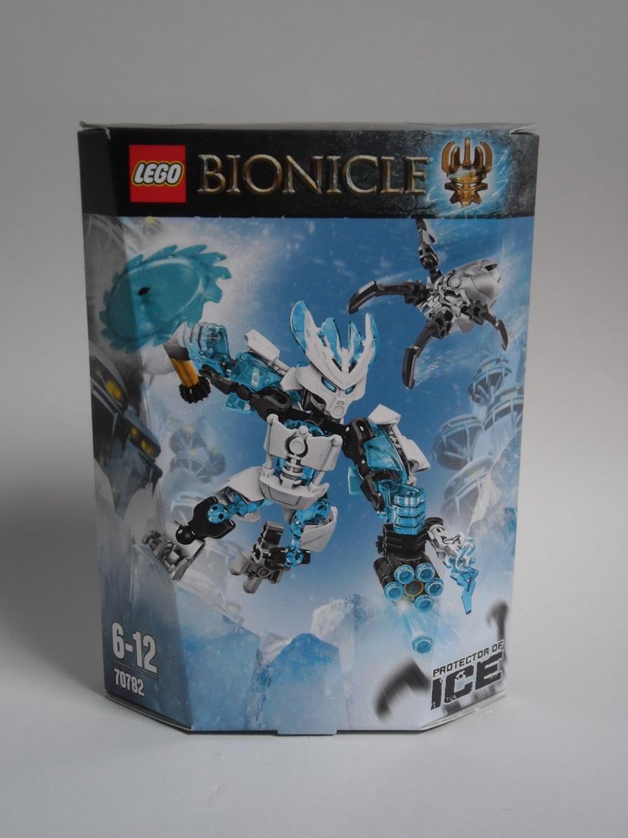 [Revue] LEGO Bionicle 70782 : Protecteur de la Glace Pb260018