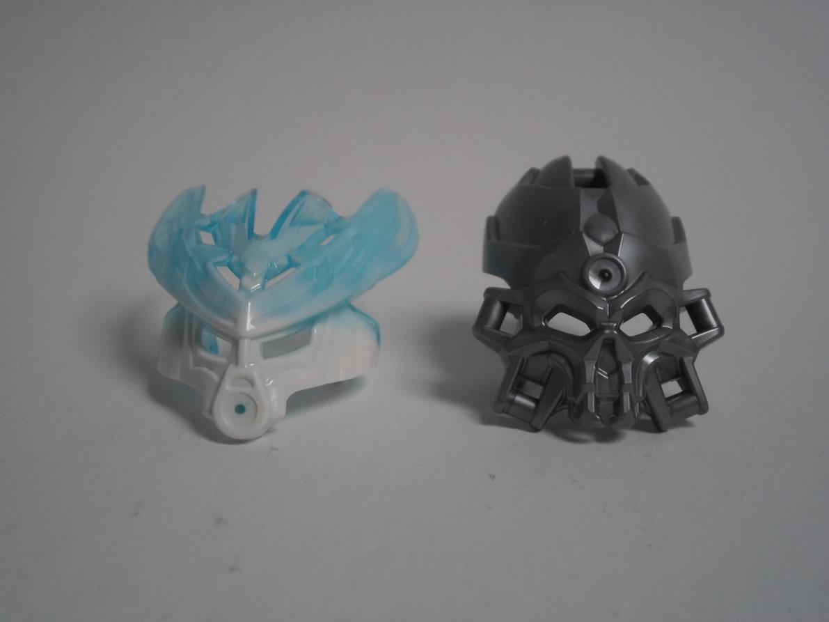 [Revue] LEGO Bionicle 70782 : Protecteur de la Glace Pb260050