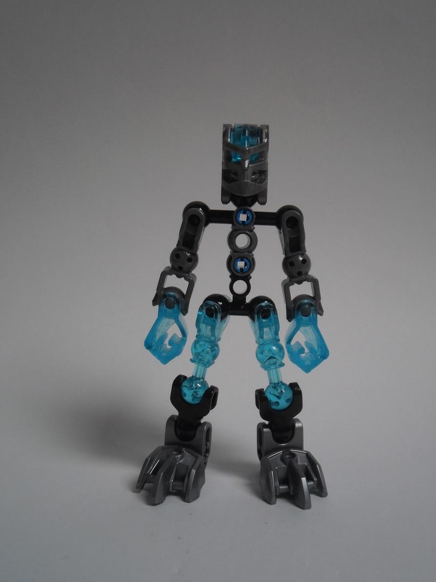 [Revue] LEGO Bionicle 70782 : Protecteur de la Glace Pb260056