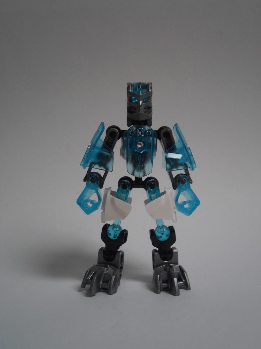 [Revue] LEGO Bionicle 70782 : Protecteur de la Glace Pb260059