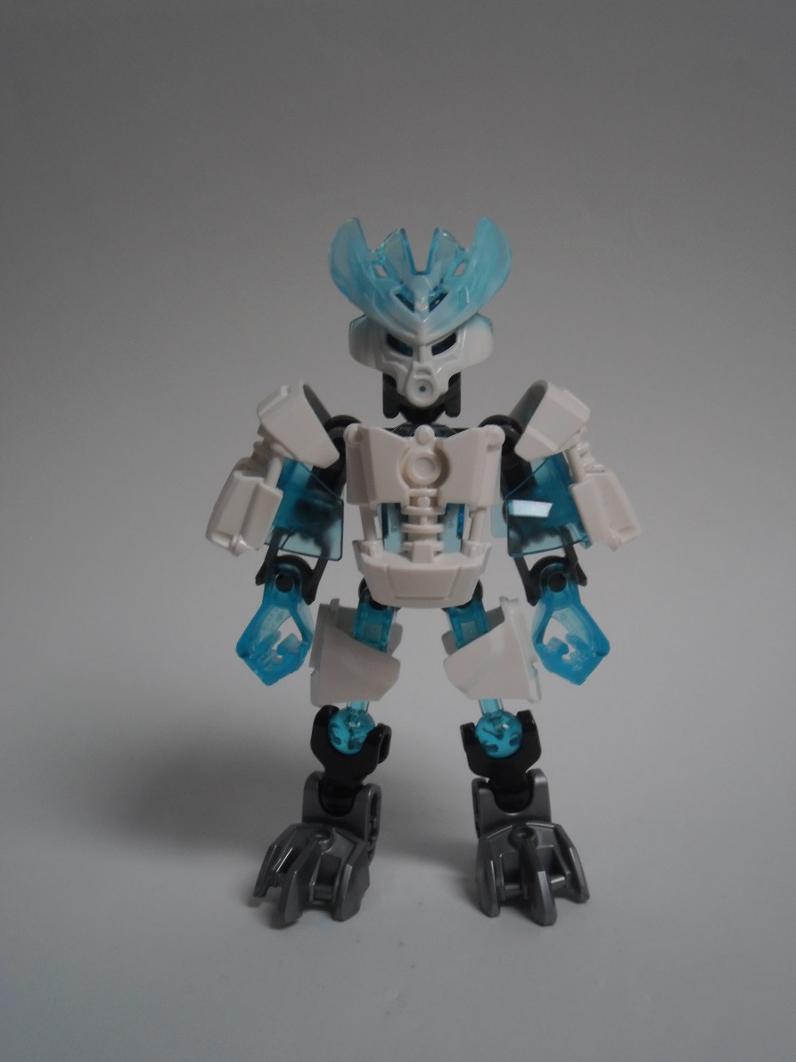 [Revue] LEGO Bionicle 70782 : Protecteur de la Glace Pb260068