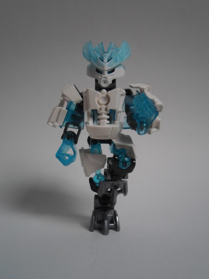 [Revue] LEGO Bionicle 70782 : Protecteur de la Glace Pb260082