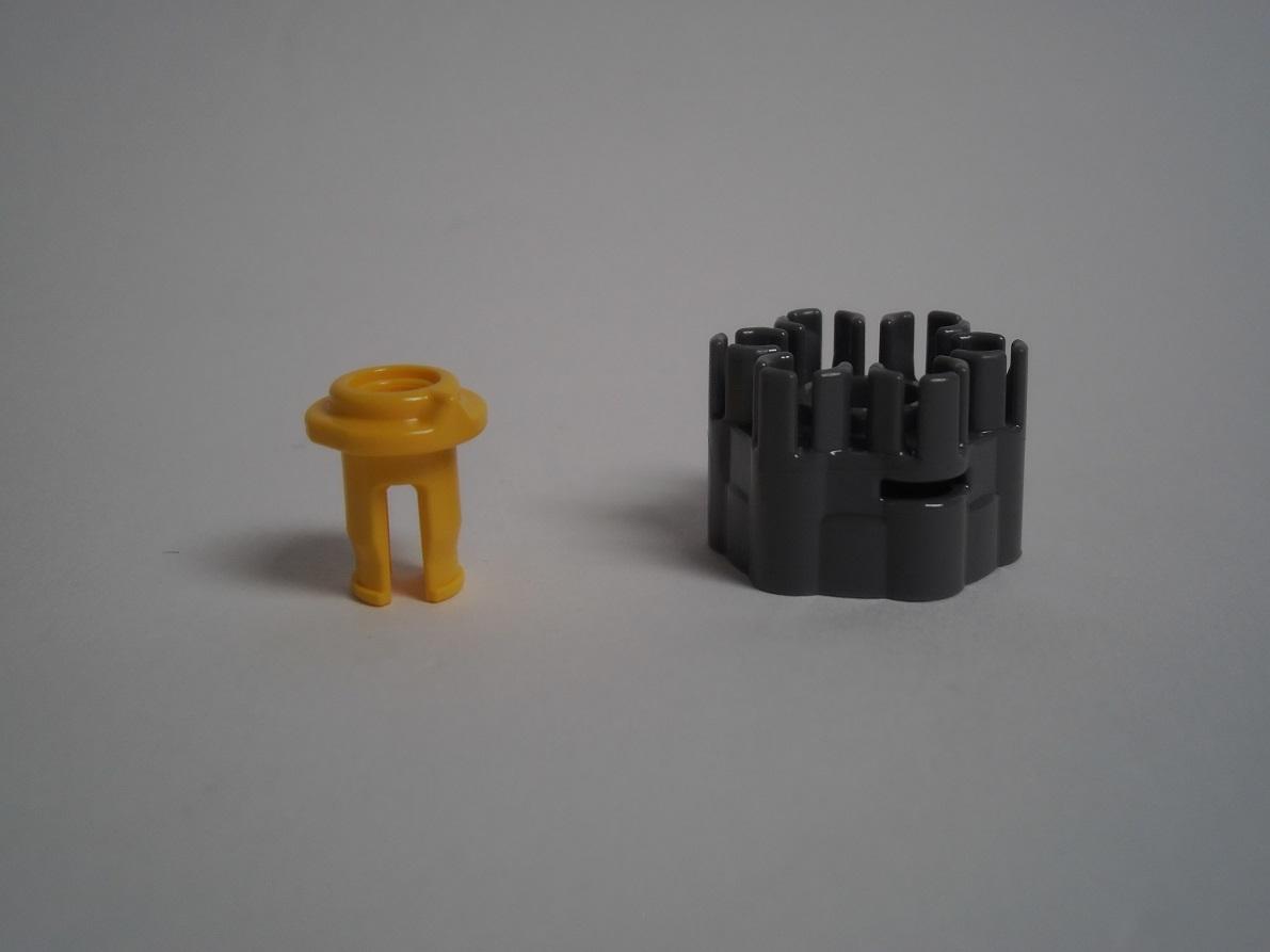[Revue] LEGO Bionicle 70783 : Protecteur du Feu Pb270039