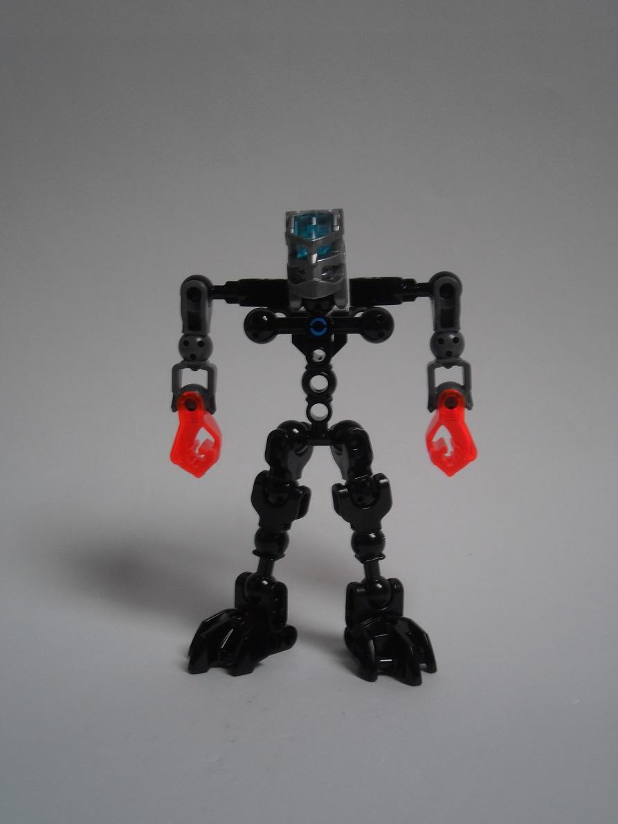 [Revue] LEGO Bionicle 70783 : Protecteur du Feu Pb270069