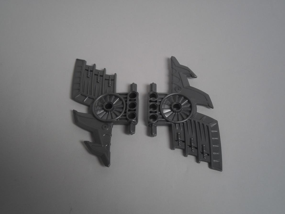 [Revue] LEGO Bionicle 70786 : Gali, Maitre de l'Eau Pb190045