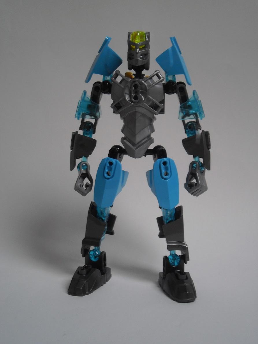[Revue] LEGO Bionicle 70786 : Gali, Maitre de l'Eau Pb190079