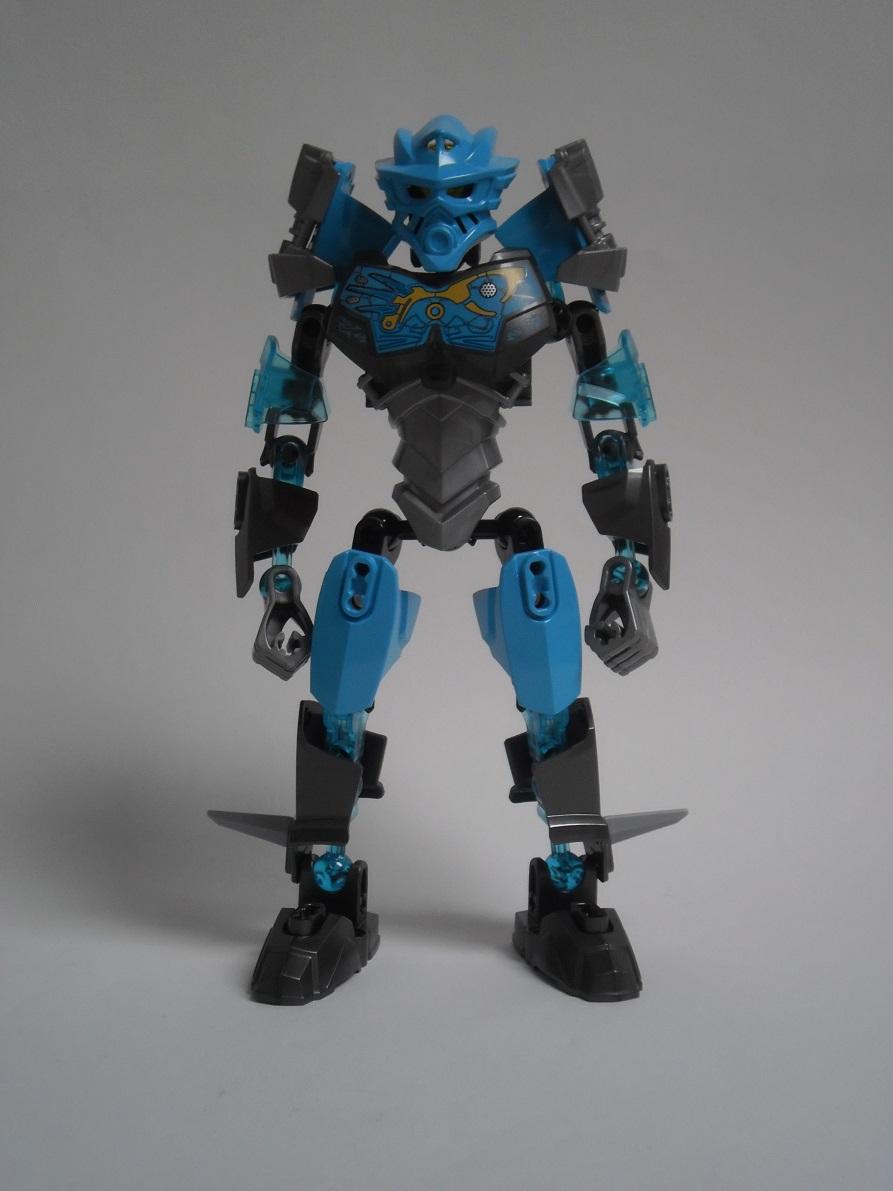 [Revue] LEGO Bionicle 70786 : Gali, Maitre de l'Eau Pb190088