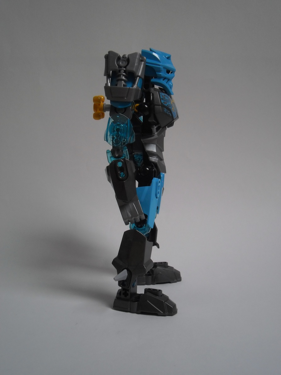 [Revue] LEGO Bionicle 70786 : Gali, Maitre de l'Eau Pb190099