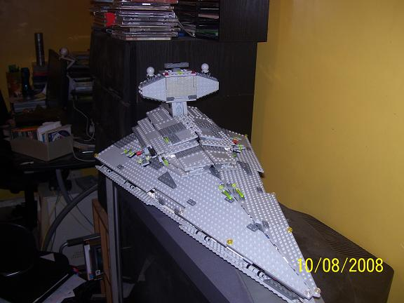 6211 Imperial Star Destroyer Review 100_0543