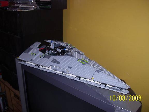 6211 Imperial Star Destroyer Review 100_0544
