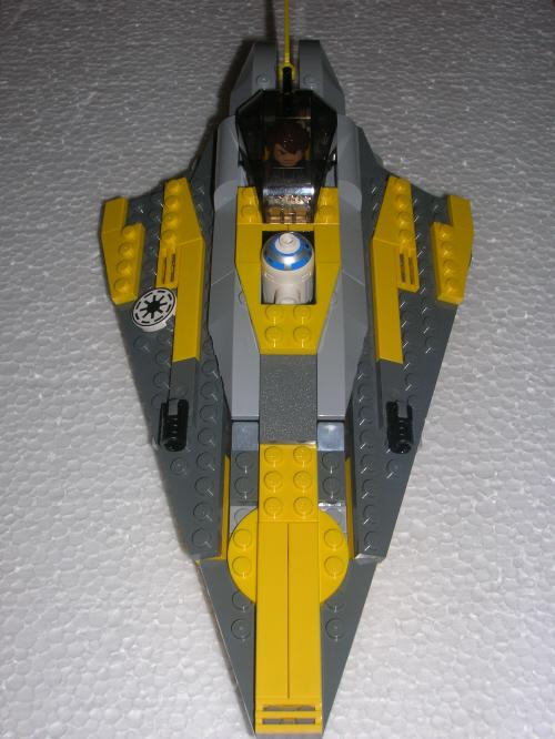 L'actualité Lego 24