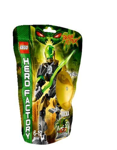 Hero Factory 2013 99086