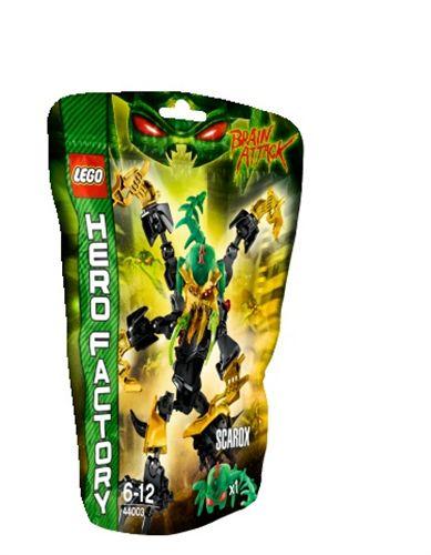 Hero Factory 2013 99087