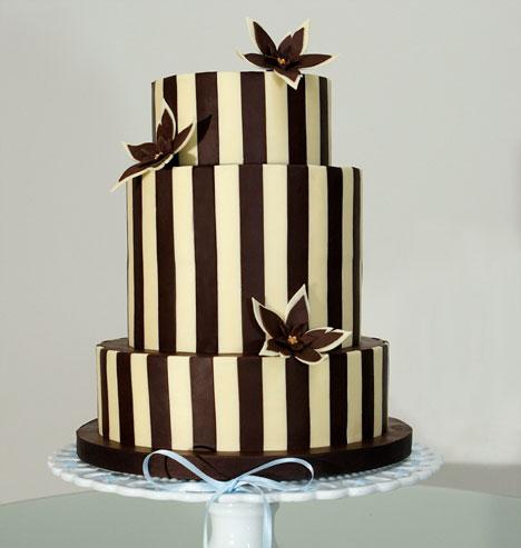 Dekoracije na tortama - Page 2 FlourFanciesChocolateCake