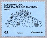 1. Mai 2011 Ersttag von 15 Briefmarken in Österreich !!! RM%20062%20Joanneum
