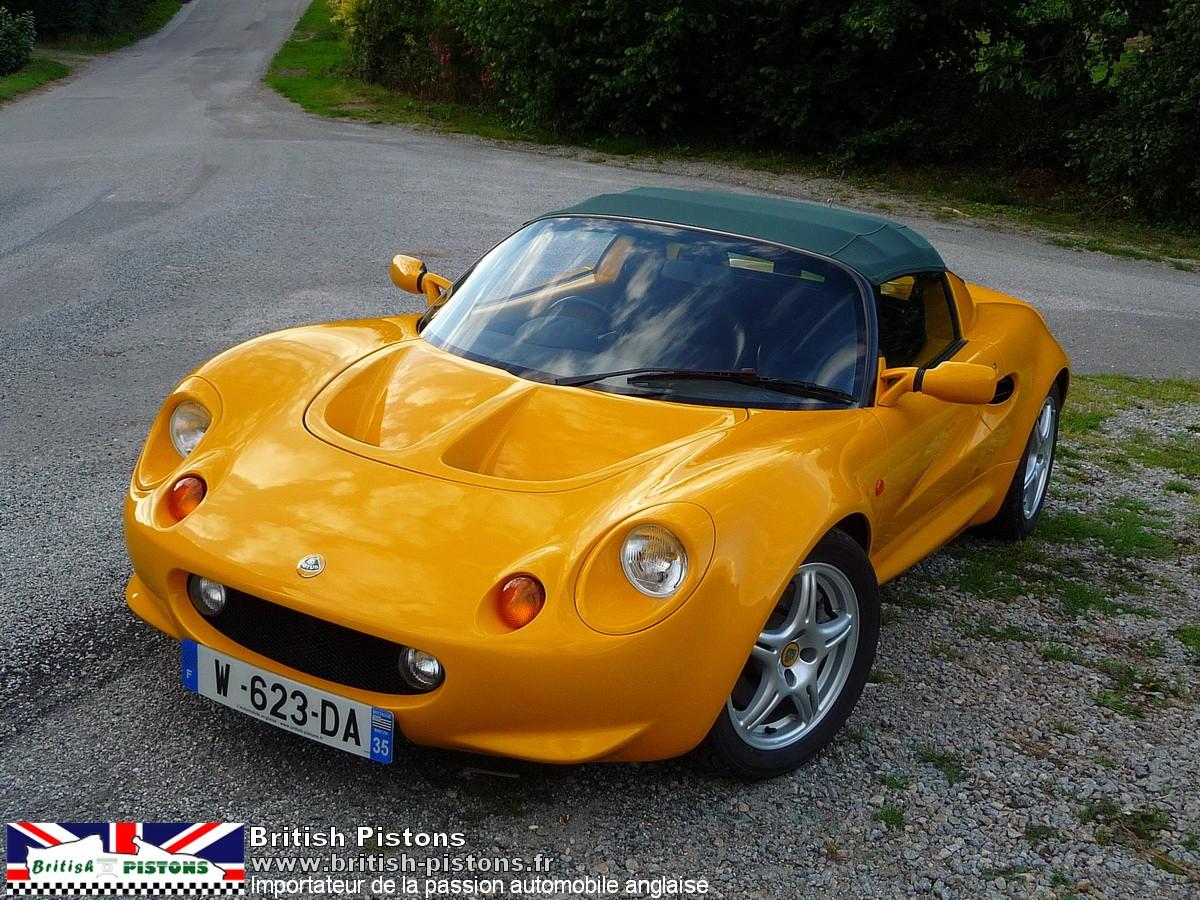 LOTUS ELISE Lotus-elise-s1-norfolk-mustar-yellow-13