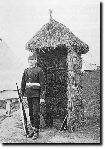 Vestuario Militar: Mis dudas Reimpromptusentrybox