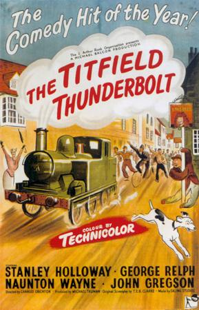 Thunderstorms Titfield_poster
