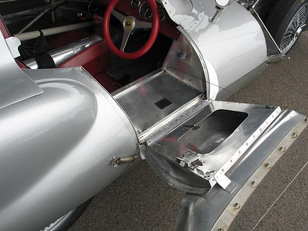 Idée de portière rabatable JeffSnook-Lotus-11LeMans-EC