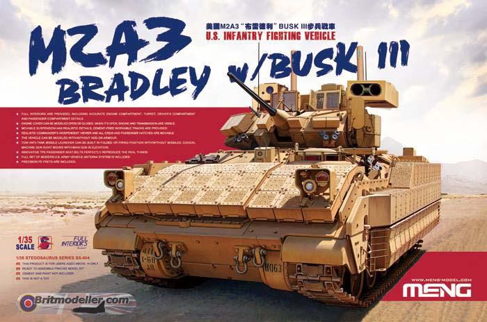 Bradleys M2A3 w/Busk III Meng 1/35 by T-Bird....Terminer !!!!! Meng%20bradley