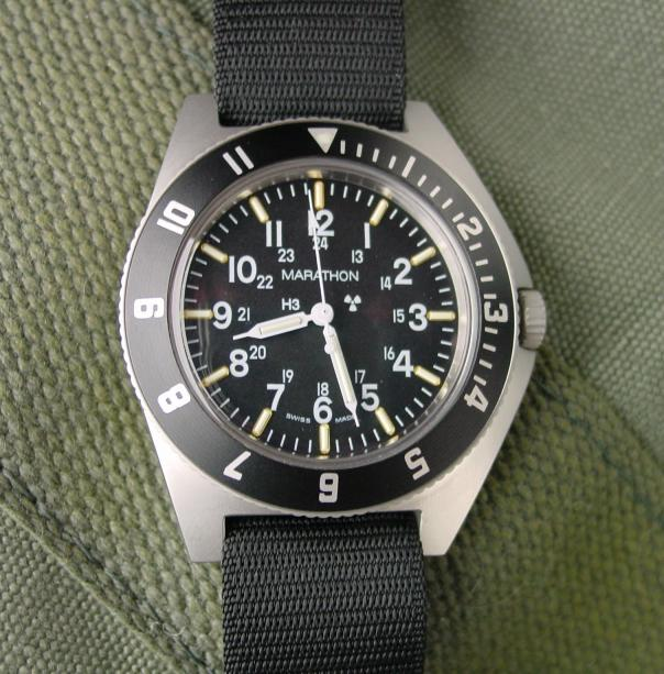 """Benrus """"type"""" military watch homages - Buying Guide 4279689395"""