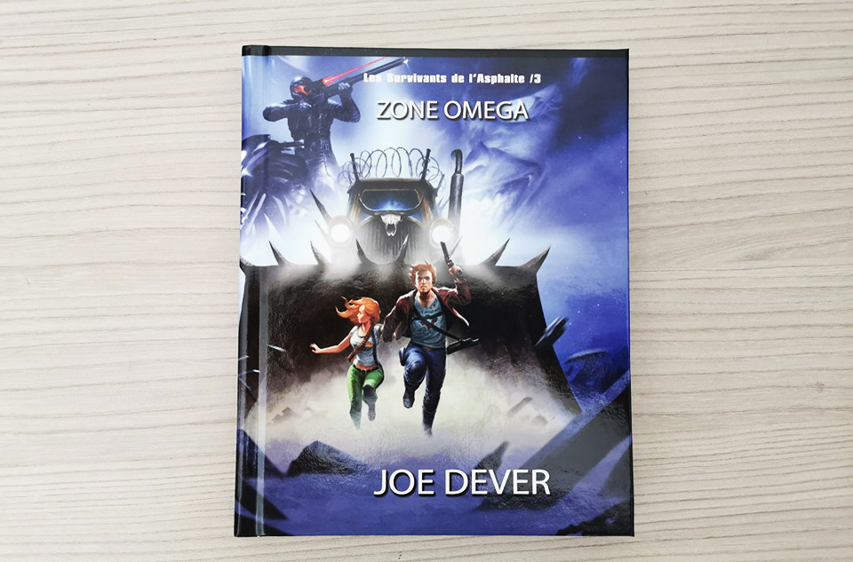 Avalanche de sorties dispos chez Brocéliande Editions Zoneomega