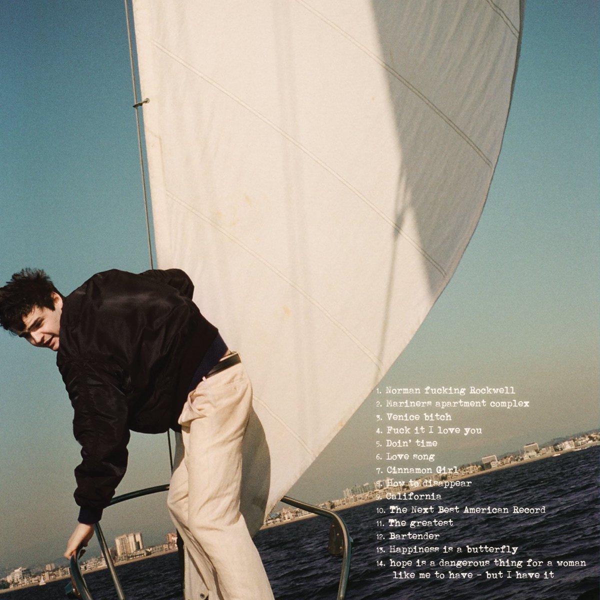 "Lana Del Rey >> álbum ""Norman Fucking Rockwell"" - Página 4 Norman-fucking-rockwell-back-cover"
