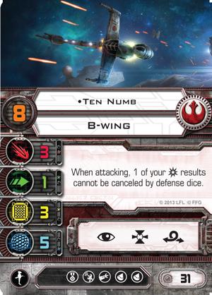 B-Wing, Lambda + Ausrüstung schon gesehen? FFG_X-Wing-ten-numb