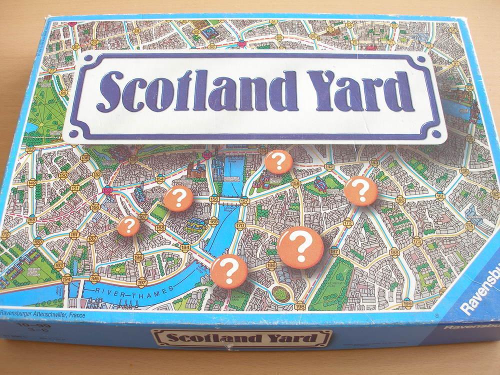 le coin des classiques - Page 2 Scotland-yard
