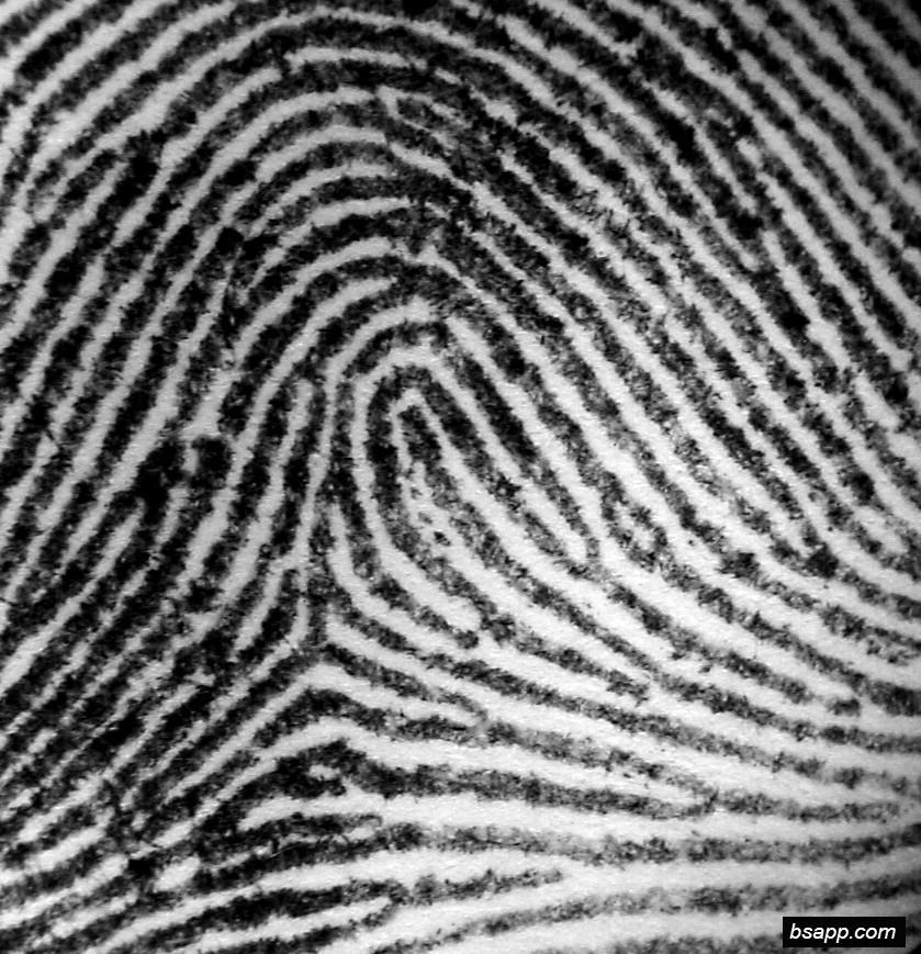Psychological and diagnostic significance of finger prints DSC00813