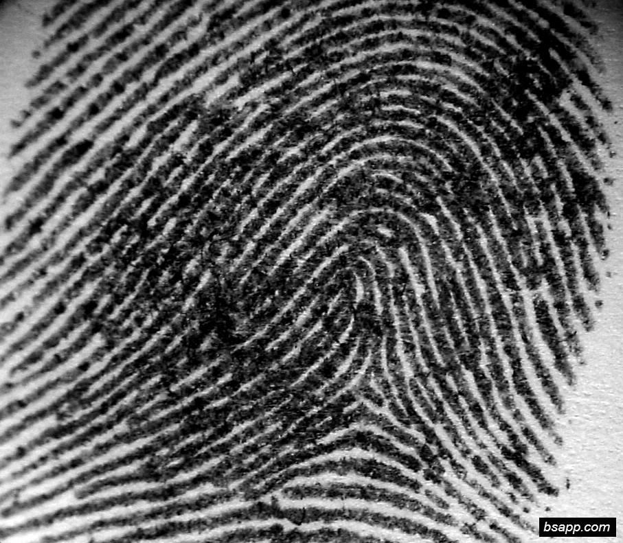 Psychological and diagnostic significance of finger prints DSC00832