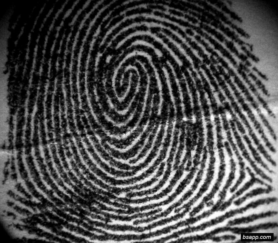 Psychological and diagnostic significance of finger prints DSC00814
