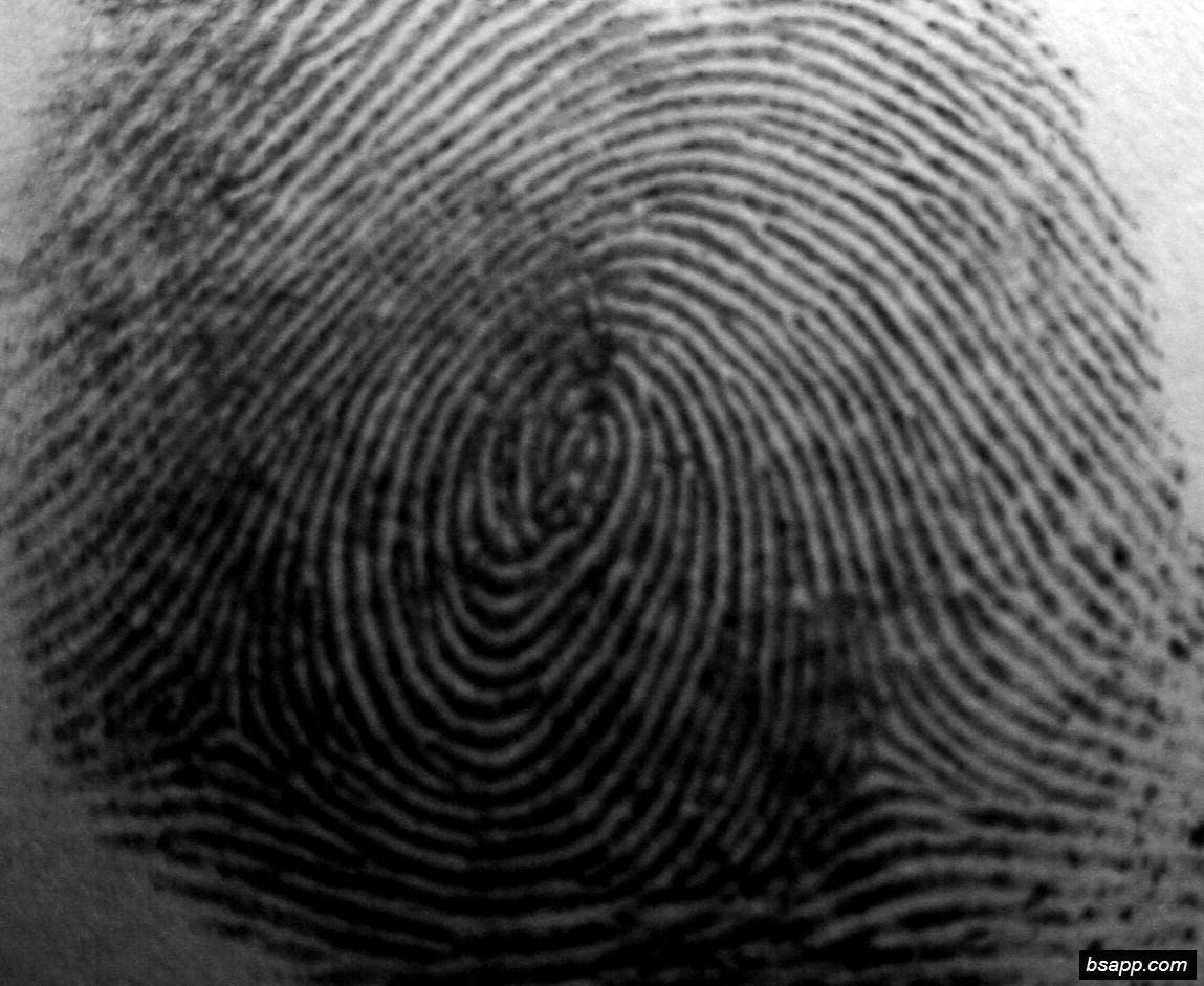 Psychological and diagnostic significance of finger prints DSC00870