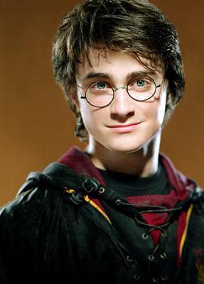 Henrry Potter