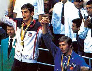 Legende boksa Slobodan-kacar