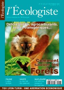 Dossier : comment sauver les forêts U.ems7.net-223x314