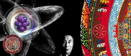 La science et le bouddhisme Atome_mandala-2-520x223