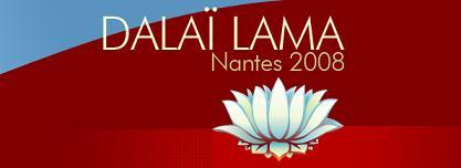 visite du Dalaï Lama à Nantes en aout 2008 Dalai_Lama_Nantes_2008-2