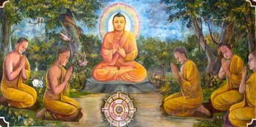 Texte/Sûtra: Aputtaka-Sutta - La richesse chez l'avare Bouddha_enseignement-3ee77