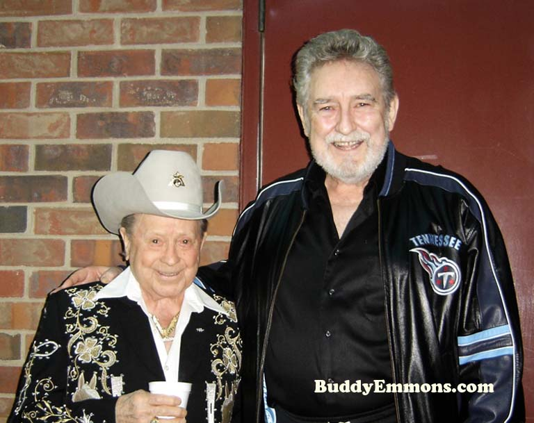 Buddy Emmons  EOpry1a