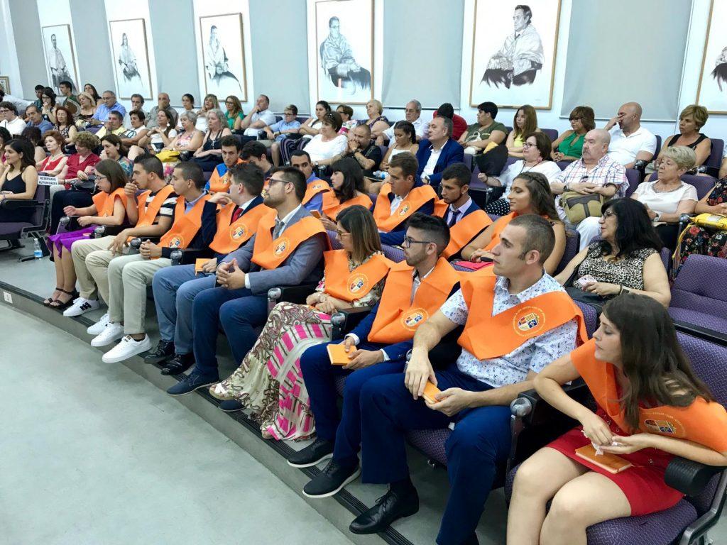 23 universidades acogerán programas de formación para jóvenes con discapacidad intelectual Foto-Univ.-Alicante-18-19