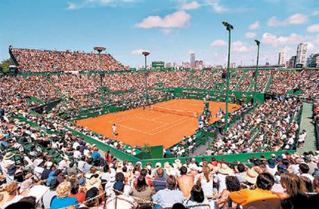SPORTCENTER [1° Programa - Challenger Argentina] BUENOS-AIRES-LAWN-TENNIS