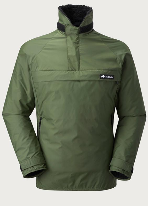 Cómo vestirse para jugar a airsoft en invierno Prod_mountain_shirt_green_interim