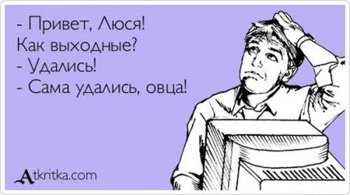 Красивые цитаты, любимые афоризмы 1358187040_prikolnye-atkrytki-5