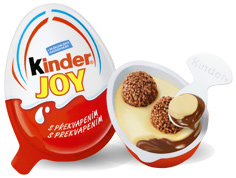 [Avril 2015] Glossybox - Page 6 Kinder-joy