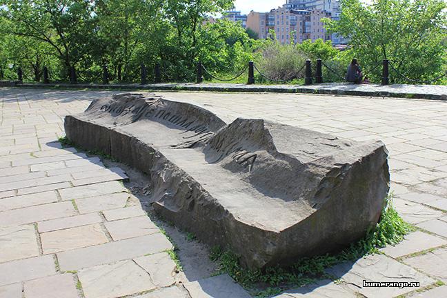 Экскурсии по Киеву. Старокиевская гора Kiev04