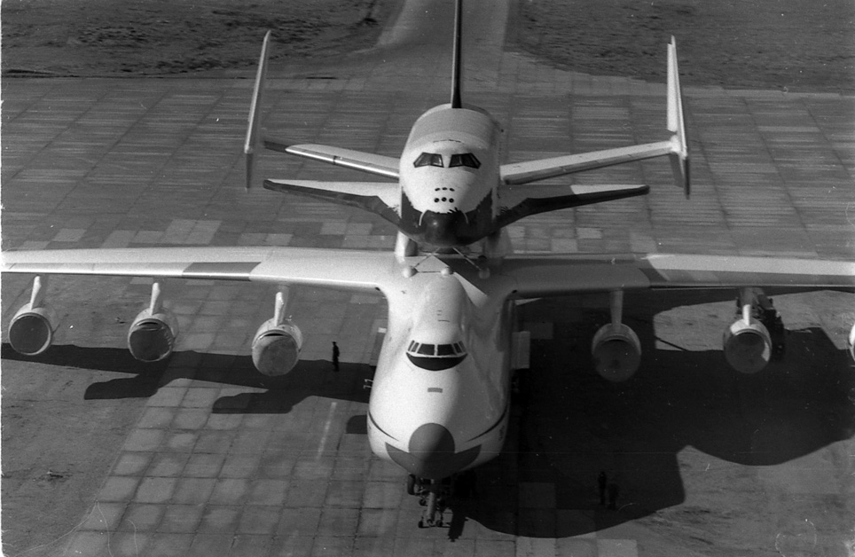 Buran for ever 030-Transport-Carriage-grach81