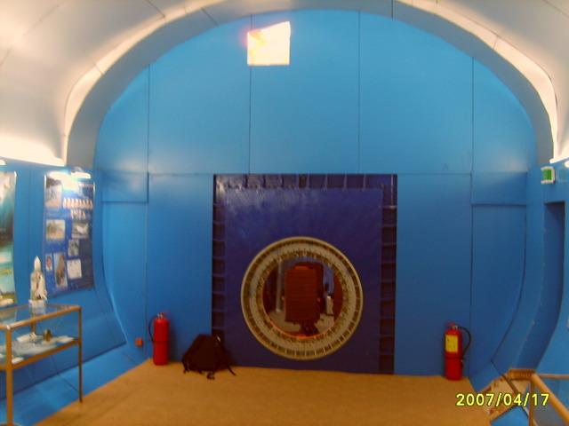 Restauration de la navette Bourane OK-M Cf385fdcf2da