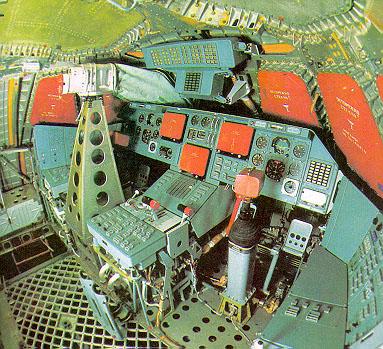 La navette Bourane et le lanceur Energia - Page 3 Cocpit2